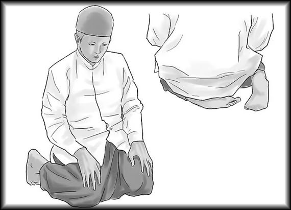 How To Pray In Islam Coloring Pages , How To Pray , Islam , Coloring Pages , How To Pray In Islam , Coloring , Pages , Salah , Prayer
