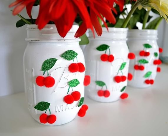Recycling Jars For Christmas , Recycling Jars , Christmas , jars , Christmas jars, Recycling